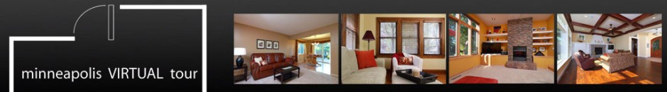 Minneapolis Virtual Tour - Real Estate Photography / Photographer